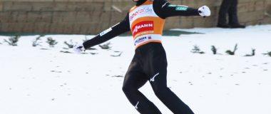 PŚ w Planicy: Ryoyu Kobayashi najlepszy w kwalifikacjach, pięciu Polaków w piątkowym konkursie