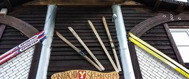 Visit the Ski Museum in Harrachov