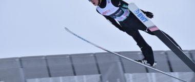 PŚ w Lillehammer: Treningi dla R. Kobayashiego i Johanssona, Stoch w czołówce