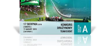 Ruszyłą sprzedaż biletów na LGP w Zakopanem