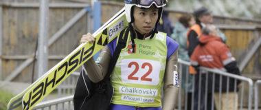 Sakuyama zakończył sportową karierę
