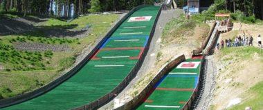 Alpen Cup: Moharitsch triumfuje w Bischofsgruen