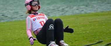 Alpen Cup: Ulrichova i Bachlinger najlepsi w niedzielę