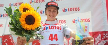 COC in Frenstat: Aune and Wąsek with victories