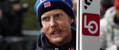 MŚ Oberstdorf: Johansson, Kramer i Austria najlepsi w serii próbnej