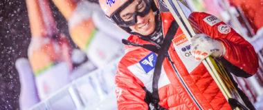 4-Hills: Home victory for Kraft in Bischofshofen