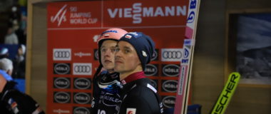 PŚ Ruka: Markus Eisenbichler zwycięzcą, dwóch Polaków na podium!