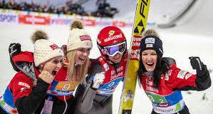 L-WC: Triple victory for Austria in Zao