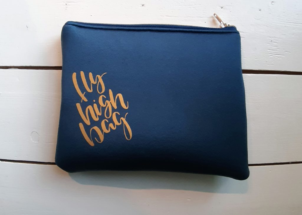 Fly High Bags