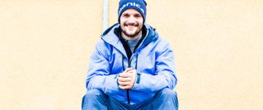 Gaj Trcek – ski jumper with Tourette's syndrome [part 1]