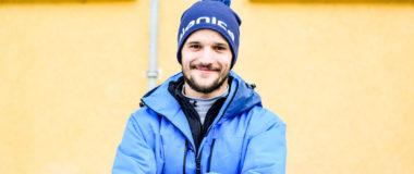 Gaj Trcek – ski jumper with Tourette's syndrome [part 3]