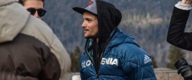 Gaj Trcek – ski jumper with Tourette's syndrome [part 2]