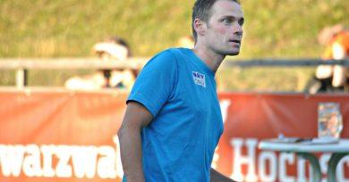 Andreas Widhoelzl nowym trenerem Austriaków