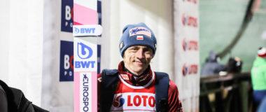 PŚ Ruka: Kubacki wygrywa kwalifikacje; komplet Polaków w konkursie