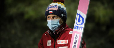 WC: Kubacki with a strong start in Ruka