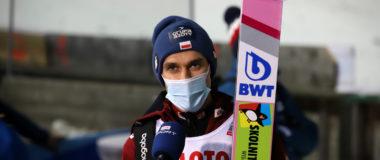 Zimowe Mistrzostwa Polski przełożone