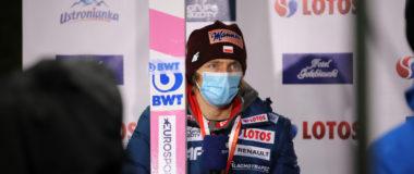 4-Hills: Kubacki wins with new hill-record in Garmisch-Partenkirchen