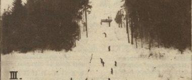 Kartka z kalendarza: Od pierwszego ocenianego konkursu w Polsce minęło 113 lat