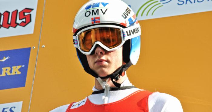 Bjoerseth i Granerud zdominowali zawody w Oslo