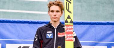 AC Kandersteg: Bezapelacyjny triumf Ortnera