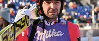 Dmitrij Wasiljew zakończył sportową karierę