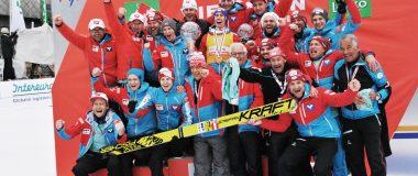 Austriacy na sezon 2021/2022 bez Schlierenzauera
