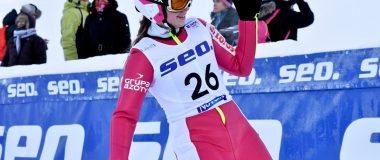 Anna Twardosz z nowym sponsorem
