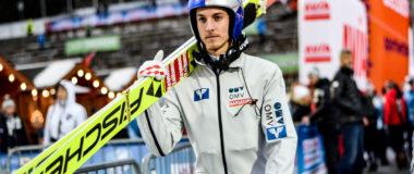 Środowisko skoków narciarskich żegna Gregora Schelierenzauera