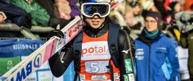 LGP Hinzenbach: R.Kobayashi triumfuje w kwalifikacjach