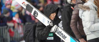 LGP Hinzenbach: Japońska dominacja; dwóch Polaków w dziesiątce