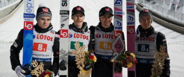 Norwegia ogłosiła kadry narodowe