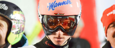 M-WC: Geiger wins waiting game in Planica