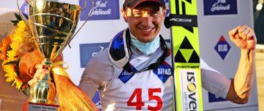 Kamil Stoch wystartuje w Mistrzostwach Polski w Zakopanem