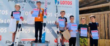 Młodzież w Chochołowie zainaugurowała Puchar Wakacji
