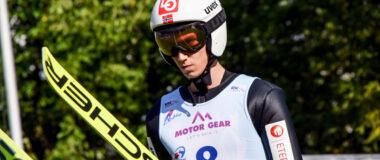 LPK Klingenthal: Fettner i Oestvold najlepsi na treningu