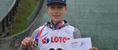 Dziewięciu Polaków wystartuje w FIS Cup w Ljubnie