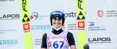 FC kobiet w Ljubnie: Wygrana Kriznar