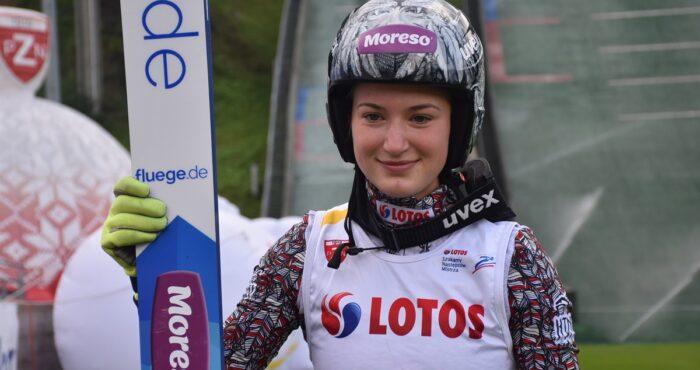 Skład polskiej kadry kobiet na Letnie Grand Prix