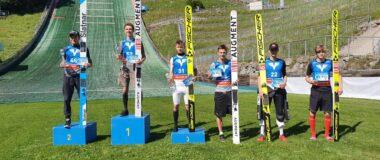 LPK w Bischofshofen: Tschofenig zwycięża