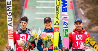 M-COC: Villumstad wins in Oslo